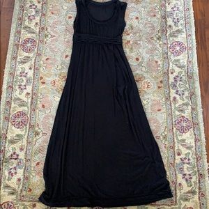 Max Studio Maxi Dress. Size S